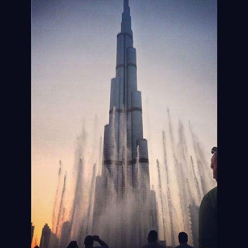 Me I Burjkhalifa Dubimall Fountain saudiarabia saudistyle saudi ksa khobar dammam bahrain kuwait uae mmu universtiy green UG malalysia melaka kl melakastyle klstyle style