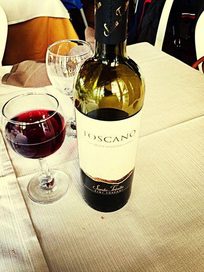 Toscano Vino