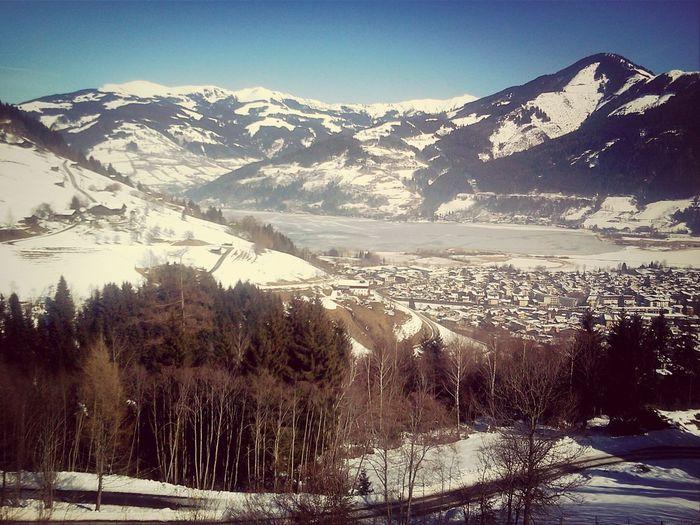 photo from Austria