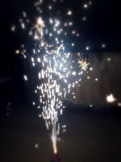 Baby u r firework come on let ur color burst Fireworks