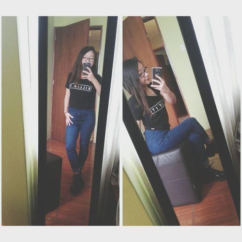 Sexyoutfit Buenasemama Lindodia 😛