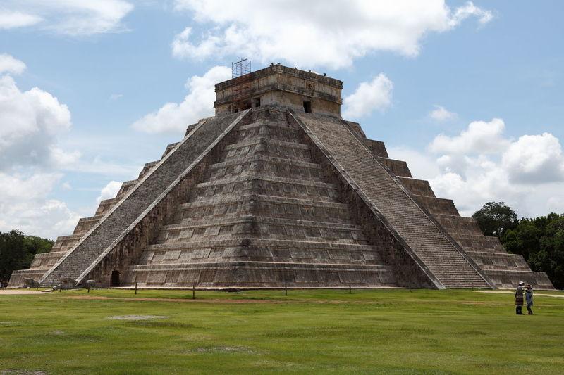 chichen itza #ancient #architecture #ChichenItza #maya Ancient Civilization History Old Ruin Pyramid Tourism Travel Destinations