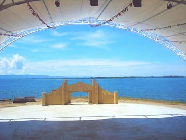 Cobalt Blue By Motorola Tacloban  Tacloban City Amphitheater Balyuan
