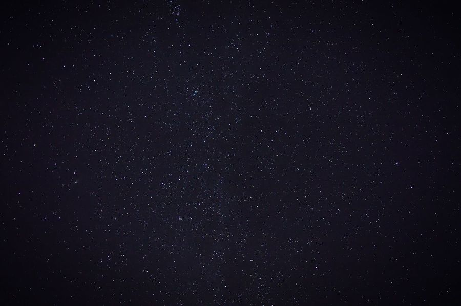 Into the abyss Starry Sky Late Night Journey Into The Dark Space And Universe Above Our Heads Dark And Mysterious Milky Way Stars Long Exposure Atmosphere EyeEm Bestsellers Market Bestsellers October 2016