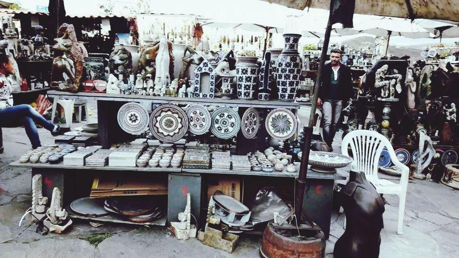 Feira de artesanatos Large Group Of Objects Abundance Store Variation Day Indoors  No People