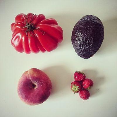 Healthy saturday! Enjoying Life France Springtime Getting Inspired Food Foodphotography Veggie