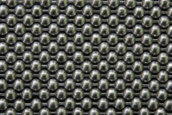 Metal Backgrounds Pattern Aluminum Full Frame Textured  Steel Abstract Shiny Stainless Steel  Metal Industry Iron - Metal Silver - Metal Black Color In A Row Gray Repetition No People Modern Close-up Stainless Beautifully Organized Corrugated Iron