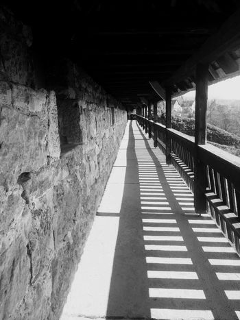 Shadow Sunlight Architecture Built Structure Day Transportation Nature Direction Road Symbol Connection Bridge Road Marking The Way Forward Bridge - Man Made Structure Footpath No People Marking Outdoors Railing EyeEmNewHere