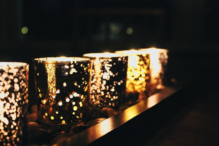 Fire candels lined up Enjoying Life Check This Out Relaxing Taking Photos First Eyeem Photo