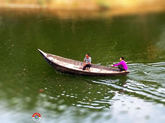 Boat Water_collection Love Transport Beautiful Bangladesh EyeEm Bangladesh Landscape_Collection Watching Boats Fishing Boat