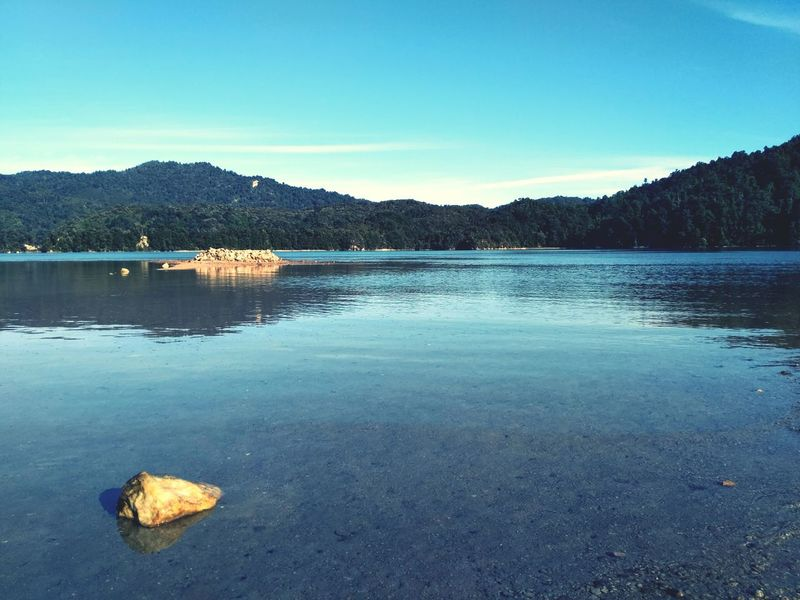 New Zealand Beauty New Zealand Photography Water Lake Tranquil Scene Blue Outdoors No People Scenics Mountain Nature Beauty In Nature