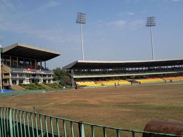 Premedassa Stadium, Columbo, Sri Lanka Cricket stadium Cricket Field