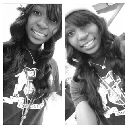 Off To Class(: