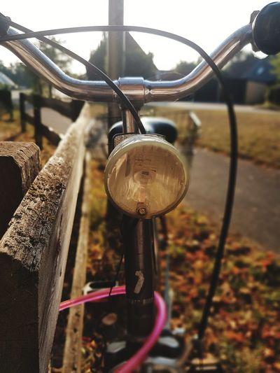 Hanging Close-up Bicycle Bicycle Rack Riding Pedal Cycling Padlock Love Lock Handlebar Bicycle Basket Mountain Bike