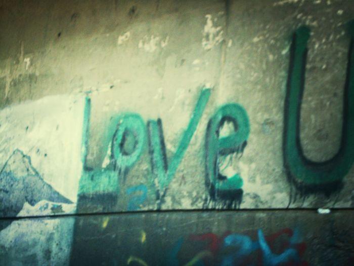 Misleading Graffiti