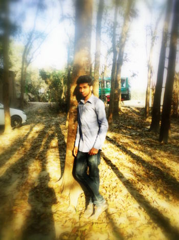 FOREST view ! Trip To Dohar