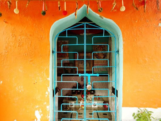 Hindu Tempel Indoors  Hinduism Hindu Hindu Temple Hindu Culture Hindu Goddess Temple - Building God