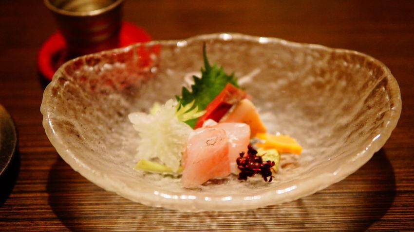 和食は芸術なのか。
