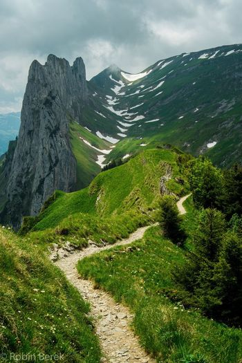 sonyalpha sonyalpha7ii Alpstein Alpes Alpstein switzerland switzerlandpictures mountain nature landscape landscape_photography The Great Outdoors - 2017 EyeEm Awards EyeEmNewHere
