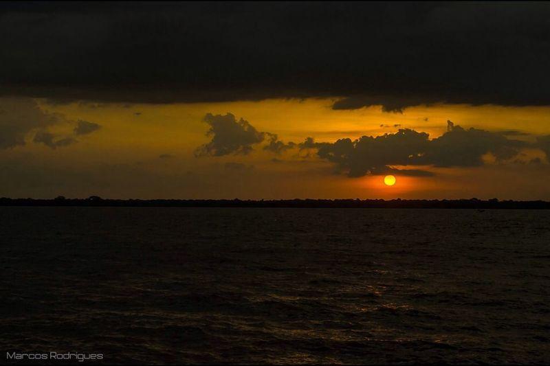 Final de tarde na Estação das Docas Sunset Belém Nikon Nikon D7000