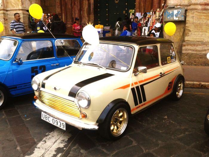 New Car <3