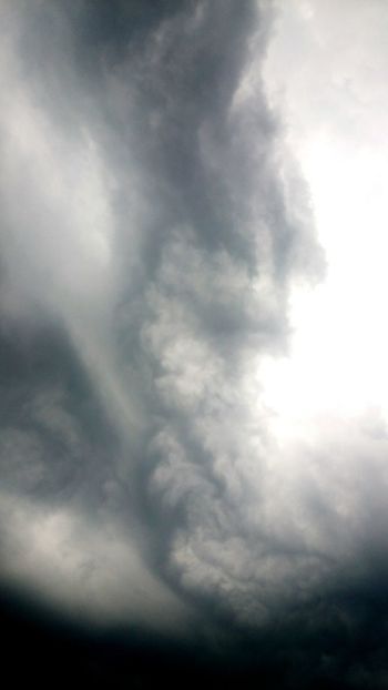 Cloudy Weather Clouds And Sky Nature Natural Beauty Nature Photography