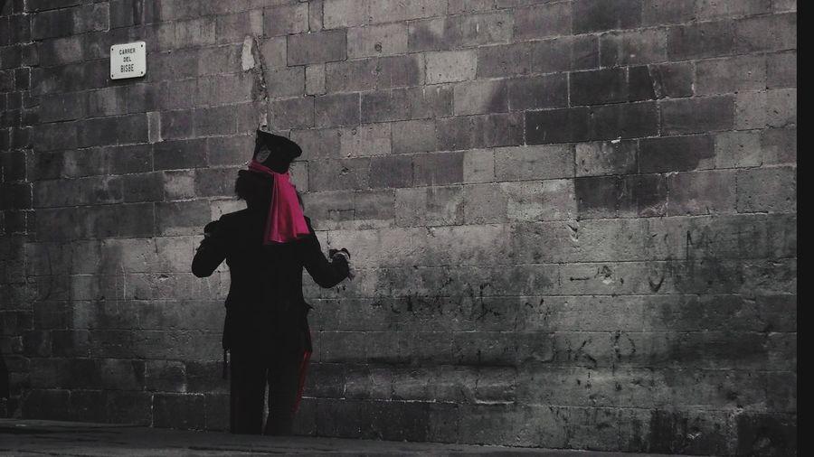 Alone Seul Pink