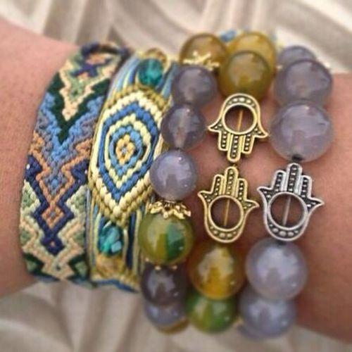 Bracelet Handmade Jewellery