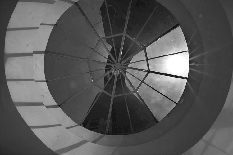 cahaya Architecture Apartment Easton Park Serpong INDONESIA Photography Symmetry Close-up Circle