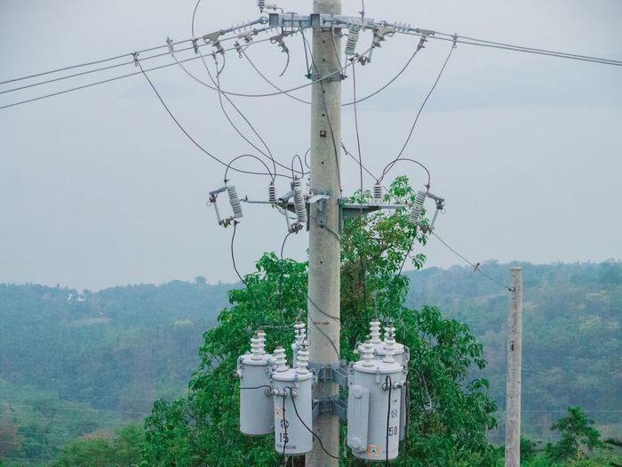 Energy plant Tagaytay, Philippines Nature Tree Sky Outdoors Olympus E-P3 EyeEmNewHere TCPM Naturexmachine