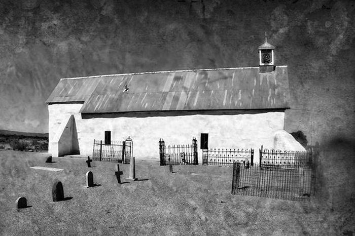 Analog Project Blackandwhite Lostintime Lostsoul Tombstones Abandonedplaces Abondonedchurchs ConcreteCemetery Cemeteries