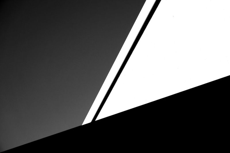 Abstract Blackandwhite Contrast Geometry Lines And Shapes Minimalism Negative Space Simplicity Welcome To Black The Architect - 2017 EyeEm Awards