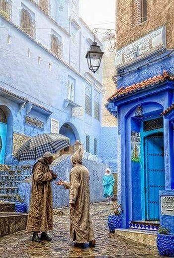 My Best Photo 2015 Welcom .... Tanger City I Love My City
