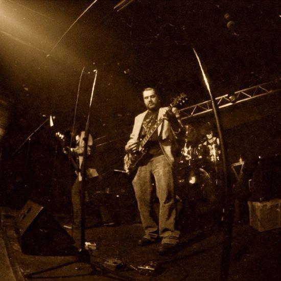 Flippa K Asks: What Inspires You? Live Music Fisheye Lens FishEyeEm