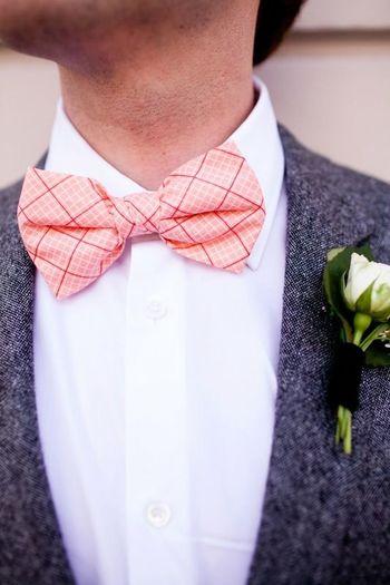 Wedding Bowtie Mensfashion Menswear