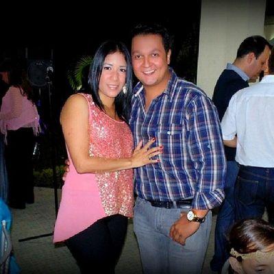 Ahora si salió la foto Yosoycomercial Fiestainter