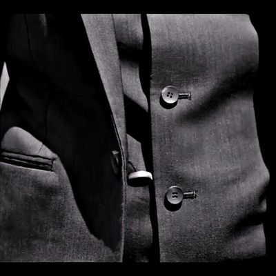 Suit huzzah! Fashion Armani