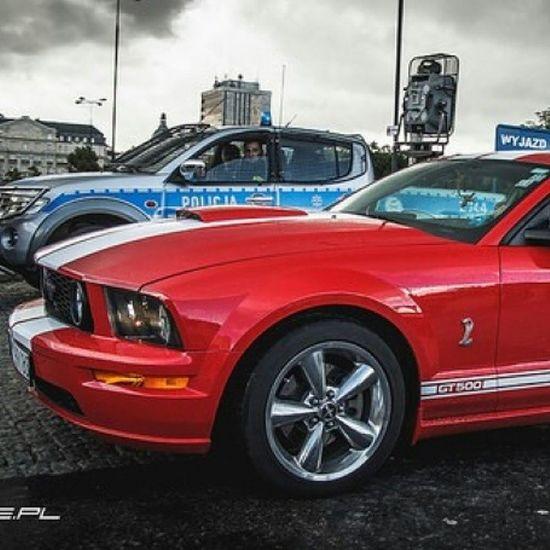 Ford Mustang Riograndezacatecas REFASANCHEZ Antoniosanchez