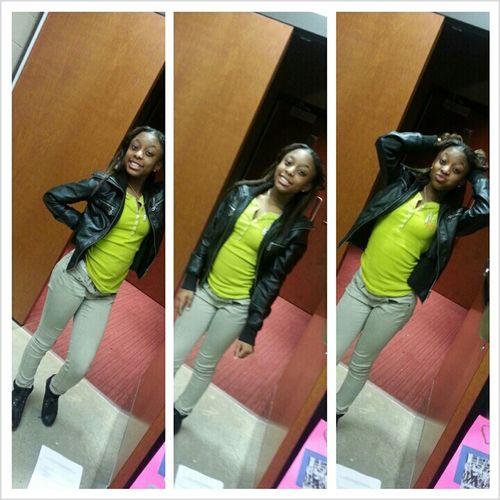 Me Yesterday Tho :-)