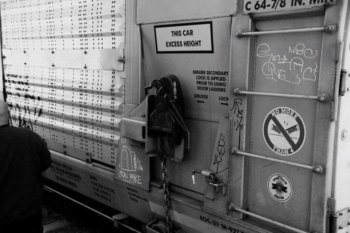 Steel Fiends Train Freightgraff Freight Graffiti Aerosol UrbanART