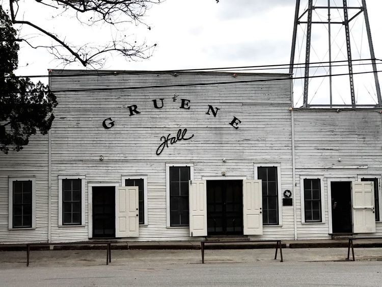 Old America Building Exterior Built Structure Architecture Outdoors No People Day Sky