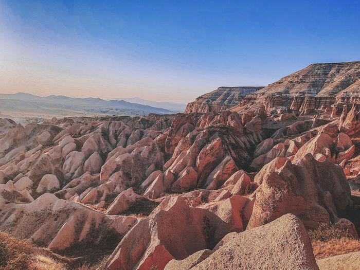 Roze valley