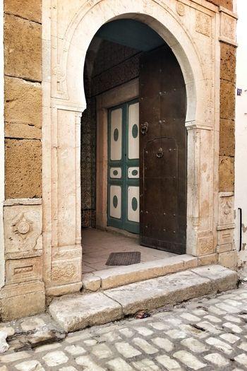 Mausolée Sidi Ibrahim EyeemMedina Eyeem Tunisia Holy Place Hanging Out
