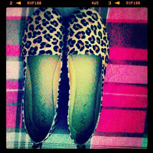 My New Shooeesss ;*p