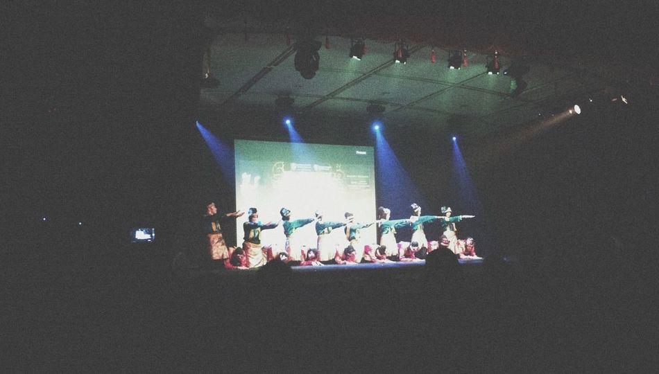 Saman Dance by LSPR Dance LSPR Saman Dance
