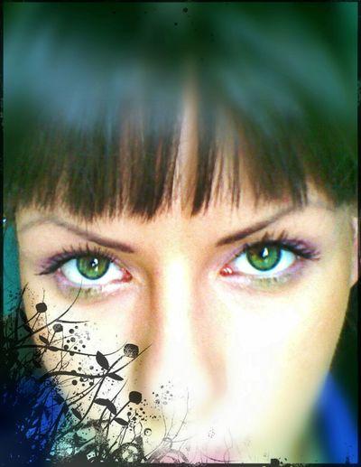Cool Eye's
