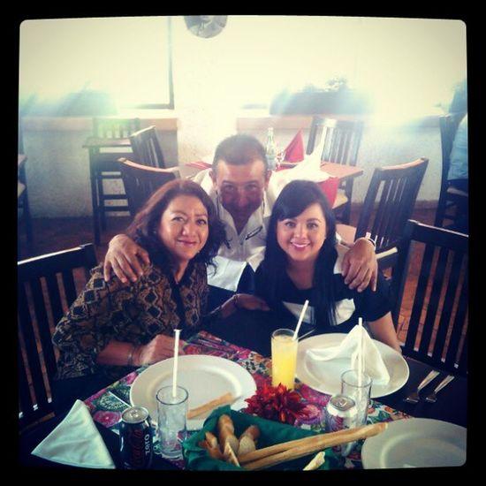 Mybirthay Comida Family Losamo