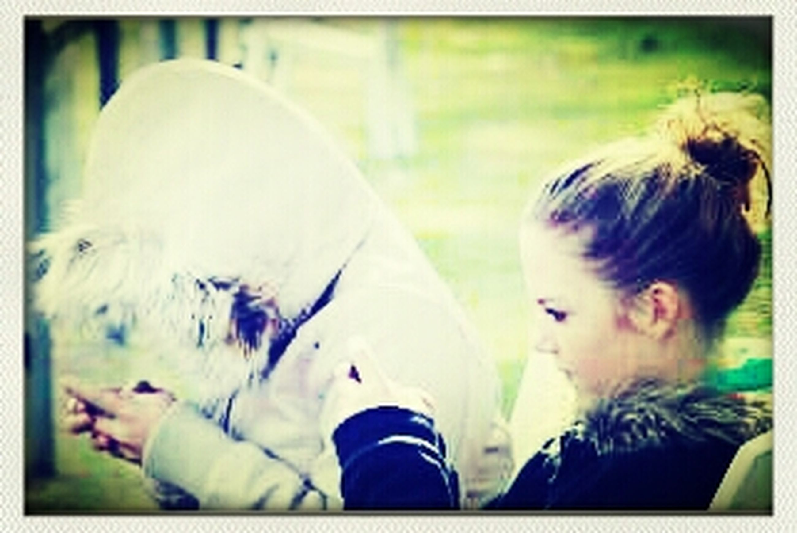 togetherness, lifestyles, leisure activity, childhood, bonding, transfer print, girls, elementary age, person, love, boys, auto post production filter, innocence, casual clothing, headshot, mother, cute
