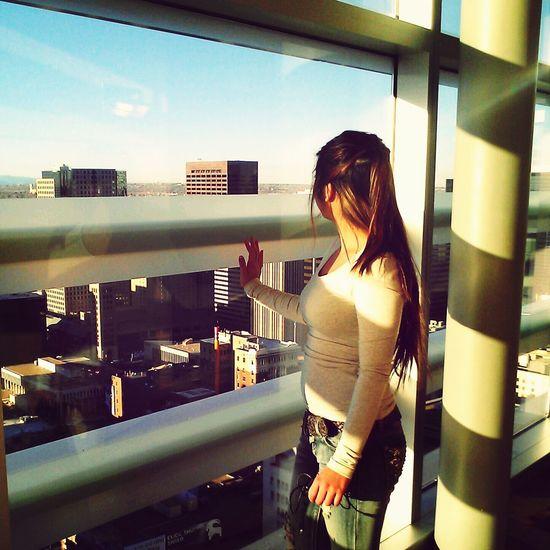 Denver Relaxing Hotel