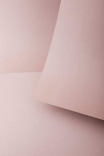 abstract, background, beige, corner, curves, edge, edgy, geometry, illusion, lilac, lines, minimalism, optical illusion, paper, pink, purple, red, sharp, structure, wall, website, white, triangle, Abstract Abstract Backgrounds Beige Beige Background Corner Curves Edge Edgy Geometry Geometric Shape Geometrical Illusion Pink Paper Sharp Harmony Composition Website Background Triangle Triangle Shape Paperwork Empty Optical Illusion Copy Space Indoors  No People Simplicity Sparse White Color High Angle View Pink Color Studio Shot Single Object Close-up Colored Background Backgrounds Ceiling Wall - Building Feature Document Cut Out Message Blank Clean